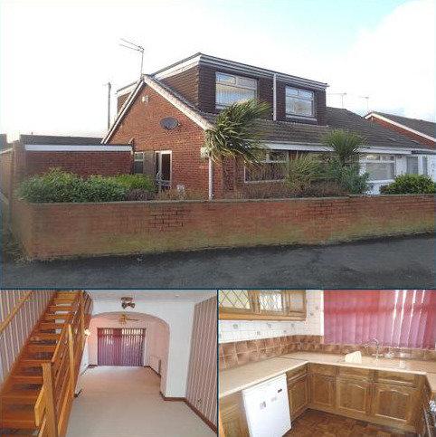 2 bedroom semi-detached bungalow for sale - 15 Wensleydale