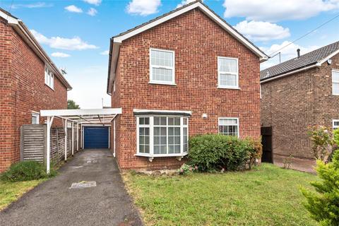 4 bedroom detached house to rent - Barn Drive, Maidenhead, Berkshire, SL6
