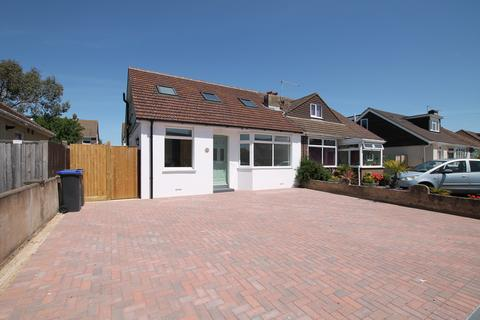4 bedroom chalet for sale - Fairfield Close, Shoreham-by-Sea BN43 6BH