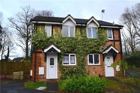2 bedroom semi-detached house to rent - Sandstone Close, Winnersh, Wokingham, Berkshire, RG41