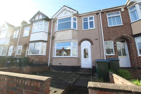 3 bedroom terraced house to rent - Clovelly Road, Coventry
