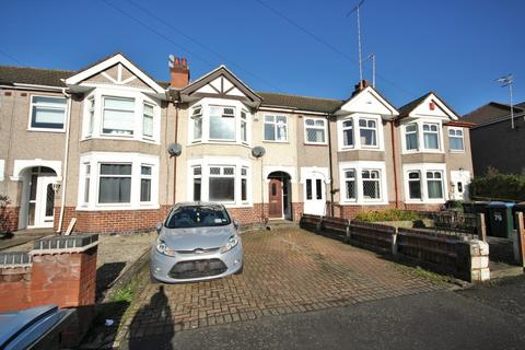 3 bedroom terraced house to rent - Redesdale Avenue, Coventry