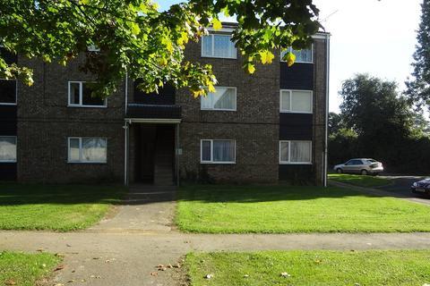 2 bedroom flat to rent - Emmanual Close, Ipswich