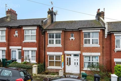 4 bedroom terraced house to rent - Milner Road, Brighton, East Sussex, BN2