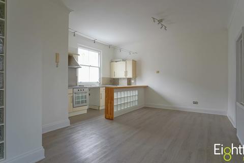 2 bedroom ground floor flat to rent - West Hill Road, Brighton
