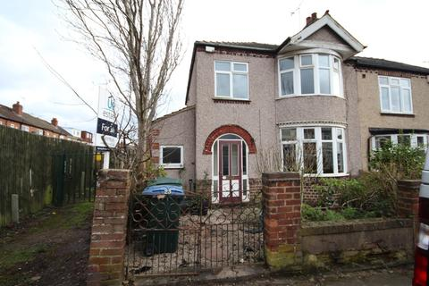 3 bedroom end of terrace house for sale - Lavender Avenue, Coventry