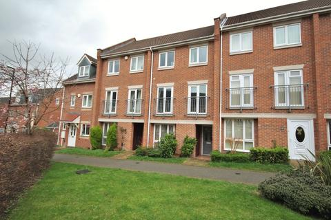 4 bedroom terraced house for sale - Carroll Crescent, Coventry