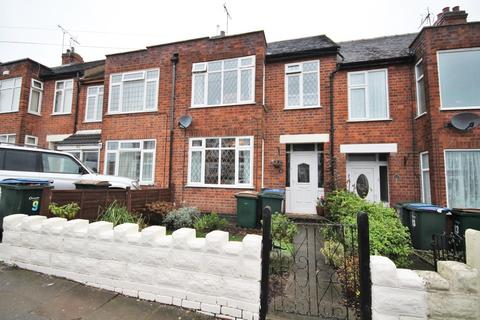 3 bedroom terraced house for sale - Torcross Avenue, Coventry