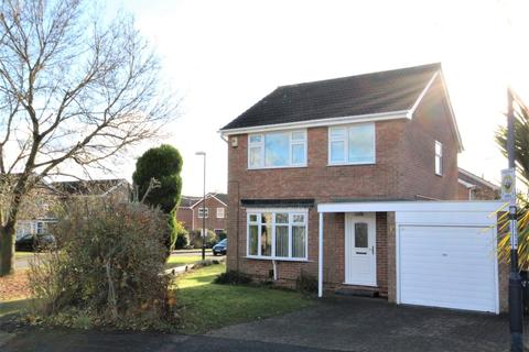3 bedroom detached house to rent - 1 Ronald Close, Littleover