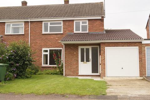 4 bedroom detached house to rent - Neale Close, CB1