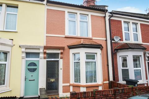 3 bedroom terraced house for sale - Ruby Street, Bedminster, Bristol, BS3
