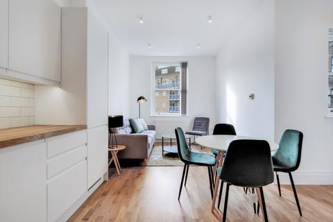 2 bedroom apartment to rent - East India Dock Road, Westferry, E14