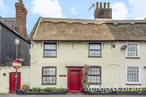 3 bedroom cottage for sale - Black Street, Martham