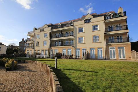 2 bedroom apartment to rent - Bron-y-Glyn, Bridgeman Road, Penarth