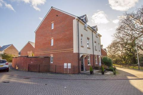 4 bedroom semi-detached house for sale - Cae Gwyn, Penarth