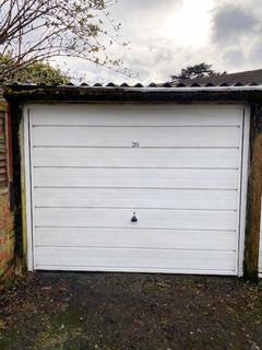 Garage for sale - Garage at Ravenswood Gardens, Isleworth
