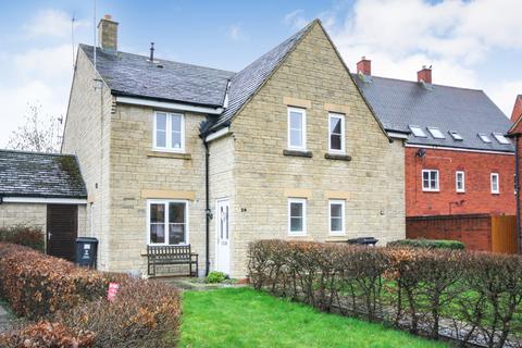 2 bedroom terraced house for sale - Rigel Close, Swindon