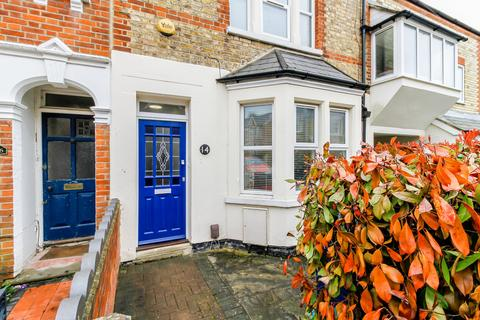 3 bedroom terraced house to rent - Bartlemas Road, Oxford