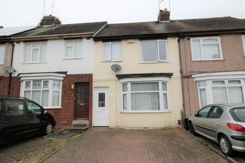 3 bedroom terraced house for sale - Farndale Avenue, Holbrooks, Coventry