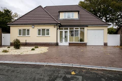 3 bedroom detached bungalow for sale - Walstead Road, Yew Tree Estate, Walsall