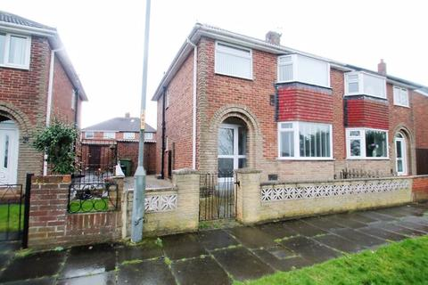 3 bedroom semi-detached house for sale - Amble View, TS20