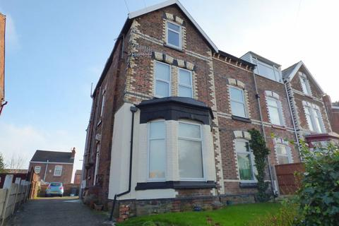2 bedroom flat for sale - Heathbank Road, Tranmere, CH42 7LD