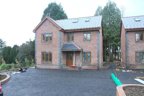 4 bedroom house to rent - Plas Gwernfadog Drive, Off Monmouth Place, Ynysforgan
