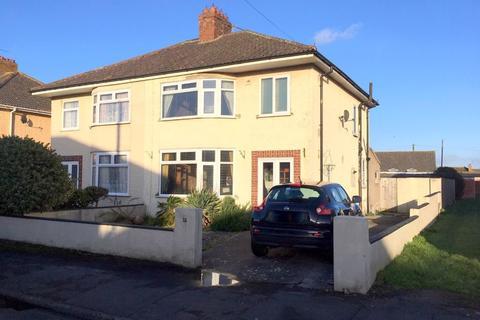 3 bedroom semi-detached house for sale - Charlestone Road, Burnham-On-Sea