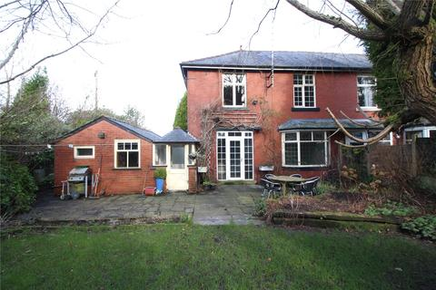 3 bedroom semi-detached house for sale - Bagslate Moor Road, Norden, Rochdale, Greater Manchester, OL11