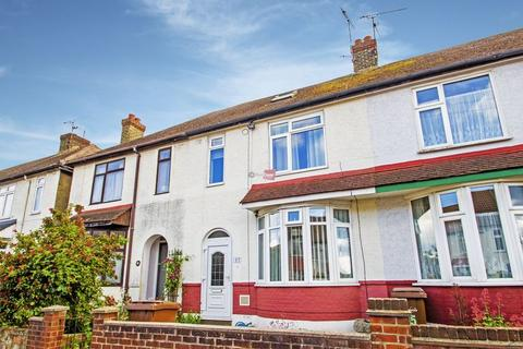 3 bedroom terraced house for sale - Brenchley Road, Gillingham