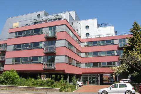 2 bedroom apartment to rent - Regency House, Queens Road, Earlsdon, Coventry, CV1 3DA