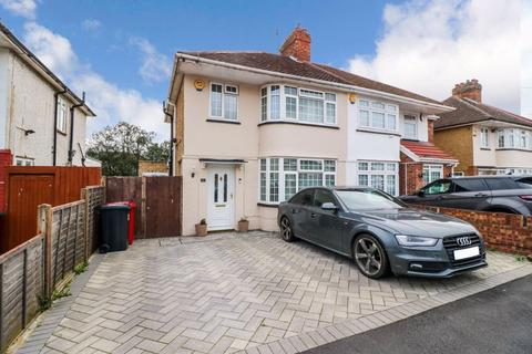3 bedroom semi-detached house for sale - Cranbourne Road, Slough