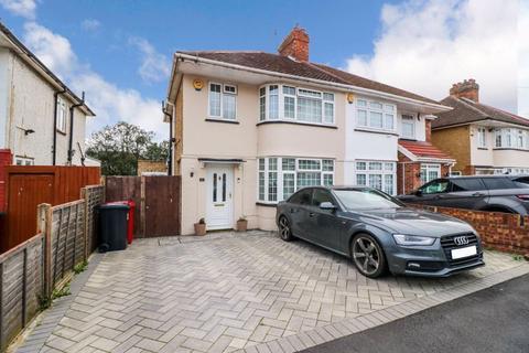3 bedroom semi-detached house for sale - Cranbourne Road, Slough