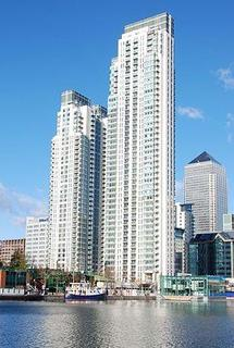 2 bedroom flat for sale - Pan Peninsula, East Tower, South Quay, Canary Wharf, London, E14 9HA