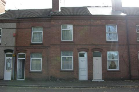 3 bedroom terraced house to rent - Oxford Street, Stoke, Coventry, CV1 5EH