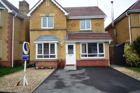 4 bedroom house to rent - Cilgant Y Meillion, Rhoose, Vale of Glamorgan