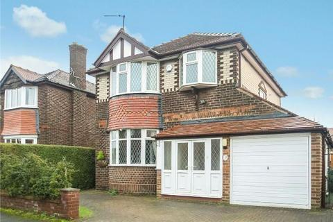 3 bedroom detached house for sale - Highfield Road, Timperley