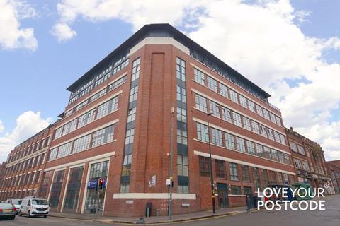 2 bedroom apartment to rent - Abacus Building, Alcester Street, Digbeth, Birmingham, B12 0NX