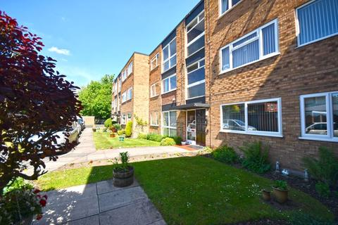 2 bedroom apartment for sale - Pear Tree Court, Bishop Asbury Crescent, Great Barr, B43 6HL
