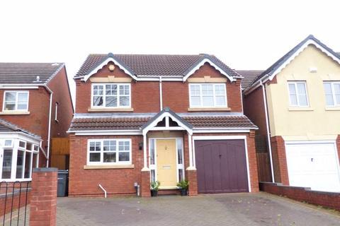 4 bedroom detached house for sale - Paget Road, Birmingham