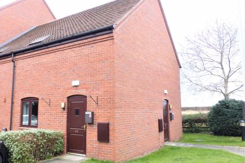2 bedroom apartment for sale - The Greaves, Sutton Coldfield