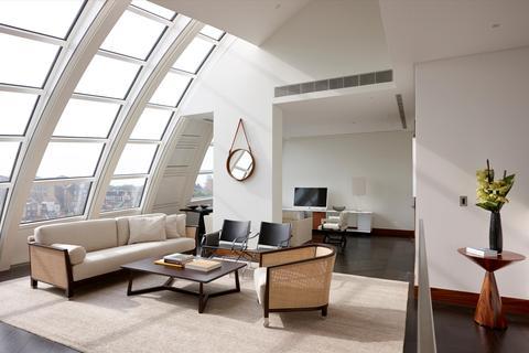 1 bedroom flat to rent - North Row, London, W1K