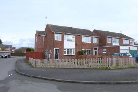 3 bedroom semi-detached house for sale - Priest Meadow, Fleckney