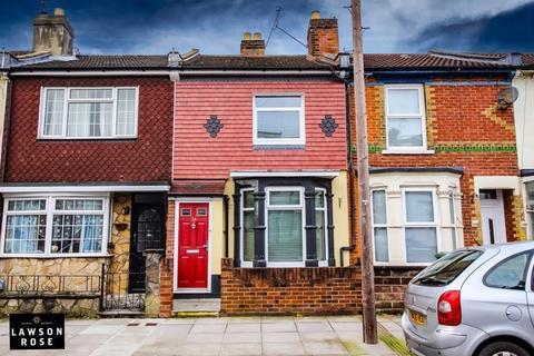 3 bedroom terraced house for sale - Catisfield Road, Southsea