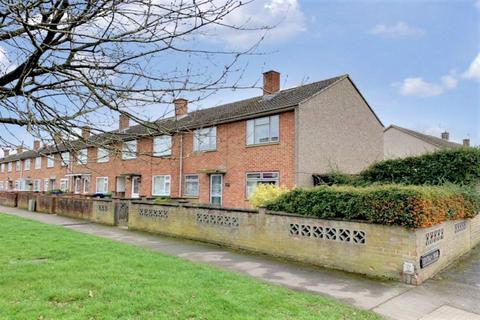 3 bedroom terraced house for sale - Field Avenue, Oxford
