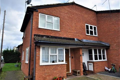 1 bedroom end of terrace house to rent - 1-bed end of terrace house.