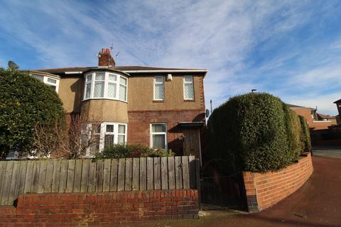 3 bedroom flat for sale - Whickham View, Newcastle upon Tyne, Tyne and Wear, NE15 7HQ