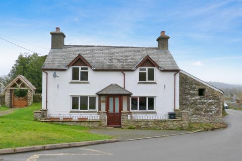 2 bedroom cottage for sale - Llangynidr,  Crickhowell, NP8