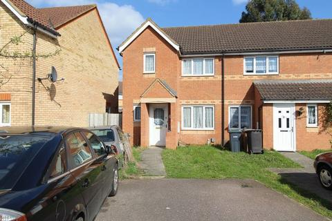3 bedroom house for sale - THREE BEDROOM on Dunraven Avenue, Luton