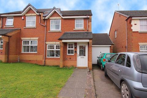 3 bedroom semi-detached house for sale - Alderley Crescent, Walsall